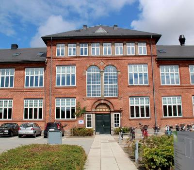 Referencer - TEKT Arkitekterne i Esbjerg
