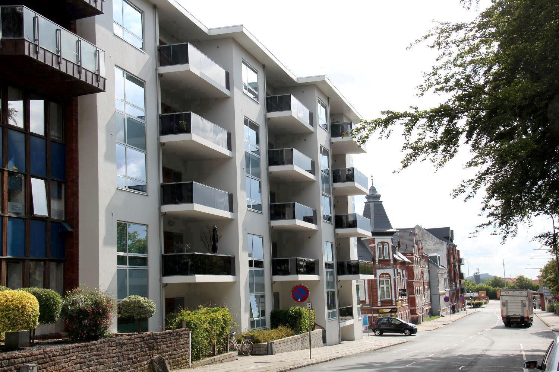12 arkitekttegnede boliger - TEKT Arkitekterne Esbjerg